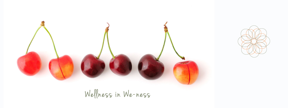 Wellness in We-ness