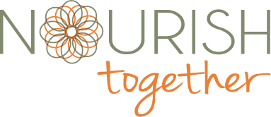 Nourish Together Logo