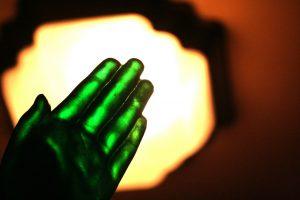 A Healing Hand